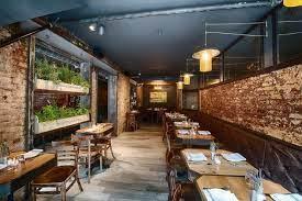 Cultural Israel Restaurant in New York City