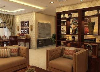 Making a Spacious 2BHK Look Homely