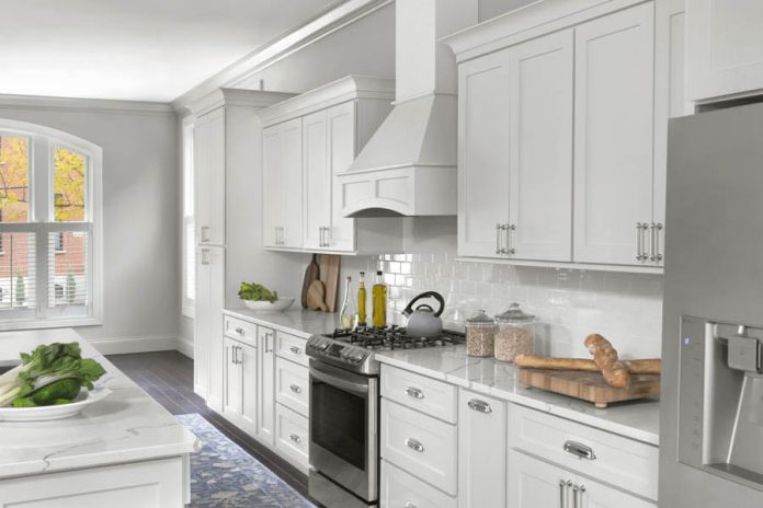 Home Remodeling Plan