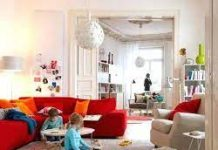 A Child-friendly Home