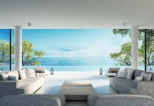 5 Factors to Consider When Building a Beach House