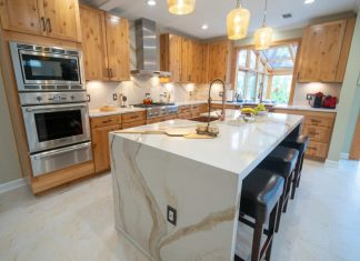 remodel kitchens